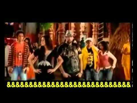 Punjabi Munde    Hindi New film KiSSan 2009     Full Songs HQ   YouTube