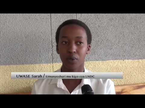 U RWANDA RWACU UMUCO WACU