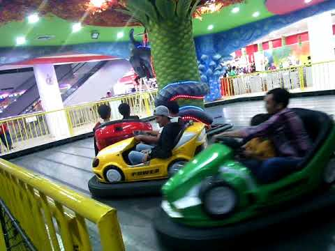 Tabrak Lari di Suzuya Mall Banda Aceh