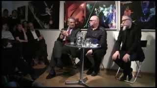 Sdílený prostor -- tvorba města jako dialog I. (5. 5. 2014)