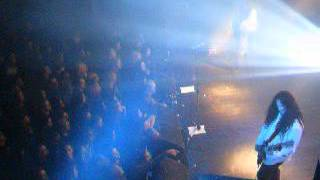 My Dying Bride live Tivoli Utrecht Netherlands 2003 (part 2)