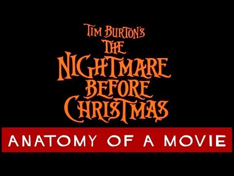 The Nightmare Before Christmas | Anatomy of a Movie