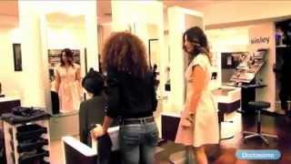 Salon Dallas Coiffure Uccle Bruxelles - Lissage Brésilien