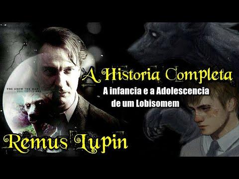 Remo Lupin -  A Historia que Poucos Conhecem
