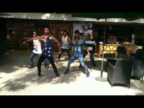 GF BF video song| Footlights Dance Crew