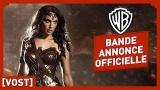 Batman V Superman : L'Aube de la Justice - Bande Annonce Officielle 2 Comic Con 2015 (VOST) streaming