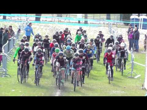 Cyclo-cross Sherbrooke 2016