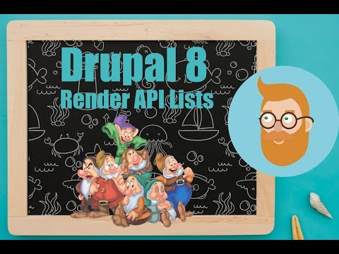 Rendering unordered and ordered lists with Render API
