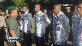 2.500 Personel Siap Amankan Liburan Raja Salman di Bali