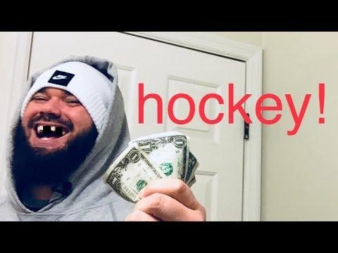 Ice Hockey Predictions