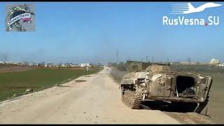 Сирия. Война в Сирии. Новый котел в Идлибе. II  New pot in Idlib/
