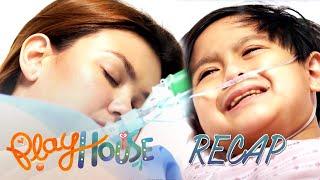 Patty donates her kidney to Robin   Playhouse Recap