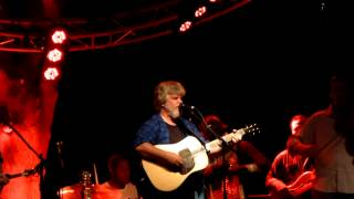 """Leftover Salmon - """"Up On the Hill Where They Do the Boogie"""" - LIVE @ Pisgah - 05.26.13"""