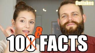 DAS wusstet ihr noch nicht, wetten? / 100 Facts / OUTTAKES / Überraschung/ Familie M.