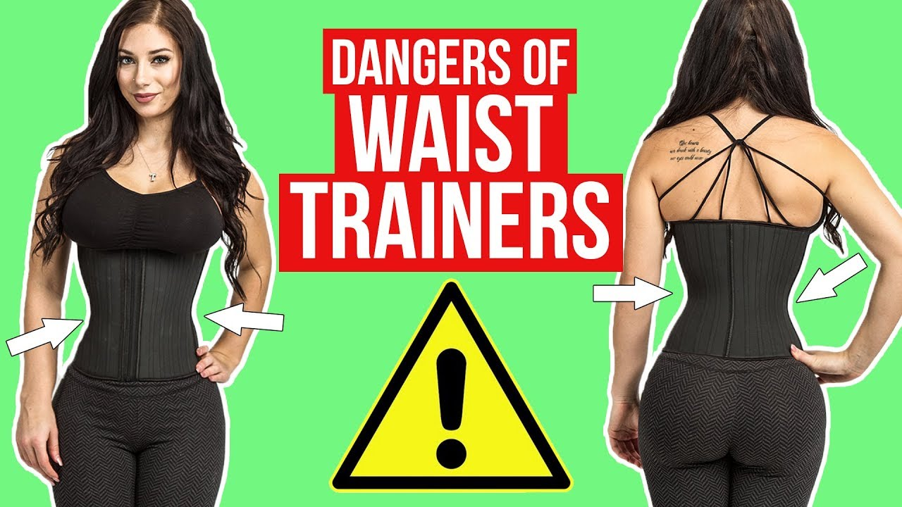 c53eb2fae Waist Training 101: Your Beginner's Guide to Waist Shaping – Luxx Health