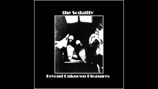 The Sodality - Beyond Unknown Pleasures (Full Album)
