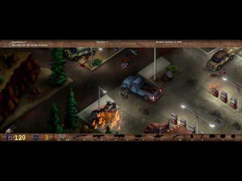 Postal Redux - Basic Gameplay |