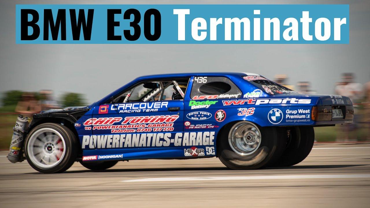 Bmw E30 M5 E34 Engineturbo 1000hp 94 Vs Audi 90 Quattro S2 Engine