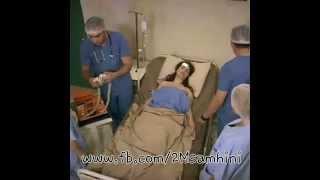 Samhini saison4 Manar - انتحار منار مسلسل سامحيني