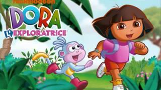 Dora l'Exploratrice - Générique (Version DVD)
