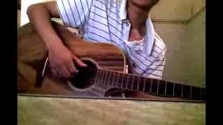 Tinh anh mai trao ve em - Guitar cover Hoang