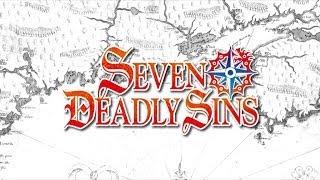 bande annonce de l'album Seven Deadly Sins T.1