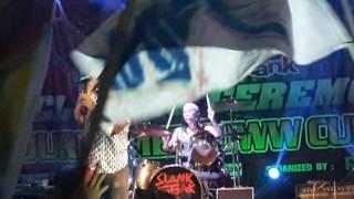Konser slank di jayapura stadion mandala 2017