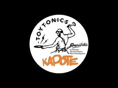 Kapote - Brasiliko [Toy Tonics] Mp3