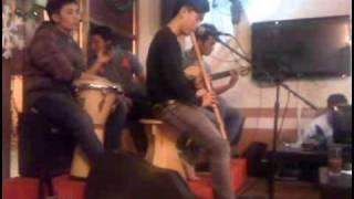 endless love - guitar + sáo