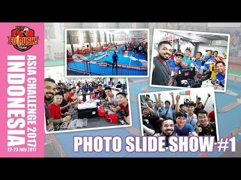 ミニ四駆 Asia Challenge 2017 - Photos Slideshow 1