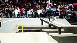 Monster Energy - 2019 Street League Skateboarding Los Angeles