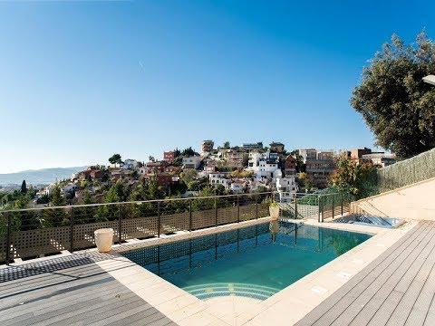 Download Casa en venta Ciudad Diagonal, Esplugues de Llobregat Video Fotos