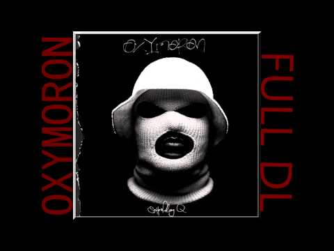 SCHOOLBOY Q: OXYMORON  (FULL ALBUM DOWNLOAD) 2014