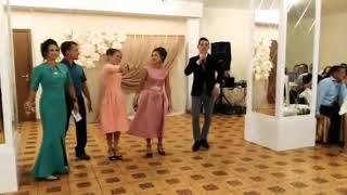 Поздравление на свадьбу. Оригинальное поздравление Давай до свидания! Поздравление для молодожёнов.