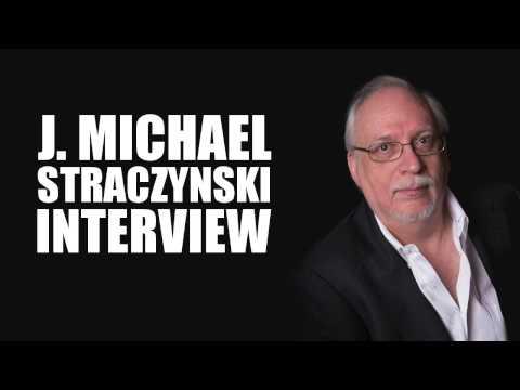 J. Michael Straczynski Interview