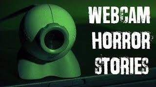 2 Webcam Horror Stories From NoSleep