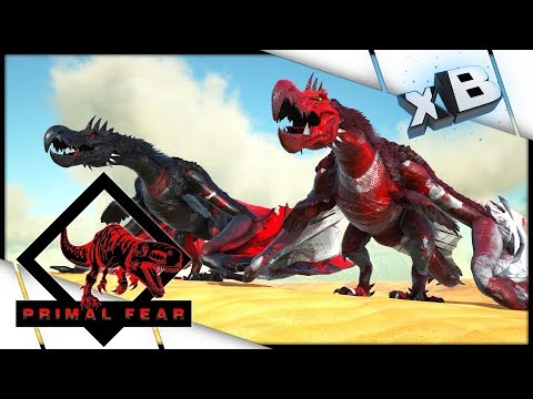 Alpha | Apex Dodo Wyvern! :: Modded ARK: Scorched Fear :: E33