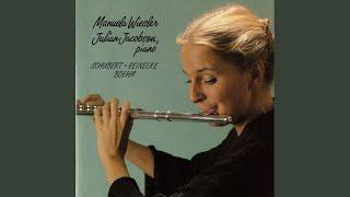 """Flute Sonata, Op. 167, """"Undine"""": III. Andante tranquillo - Molto vivace"""