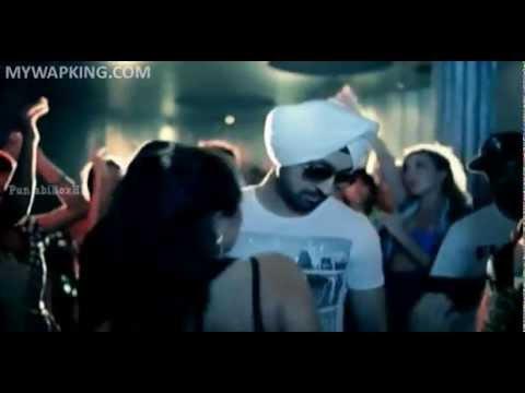 15 Saal Diljit Dosanjh Feat  Honey Singh) HD(wapking cc)