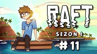 Raft [Sezon 1] #11 - Nowa aktualizacja! Nowe rzeczy!