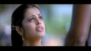 Vaishali Movie Scenes - Aadhi & Sindhu Menon having a fall out - Saranya Mohan, Thaman