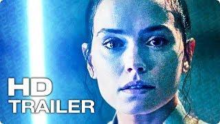 ЗВЁЗДНЫЕ ВОЙНЫ ׃9 СКАЙУОКЕР. ВОСХОД Русский Трейлер #3 (2019) Джей Джей Абрамс Sci-Fi Movie HD