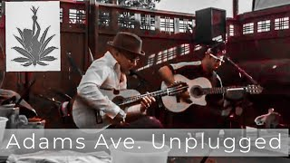 Adams Ave Unplugged 2016 Israel Maldonado SD