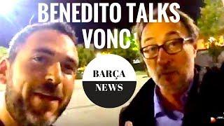 Guillem balague talks messi ...