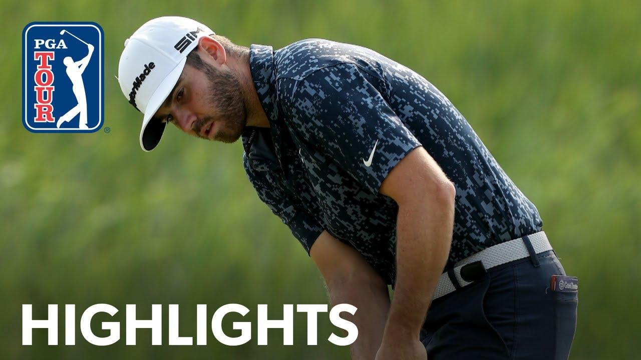 Matthew Wolff shoots 2-under 69 | Round 1 | 3M Open | 2021
