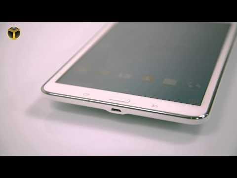 Samsung Galaxy Tab 4 İncelemesi