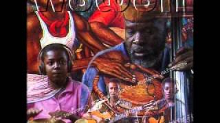 Wowoli (Eksperyans akoustik) - Samba de Orfeu