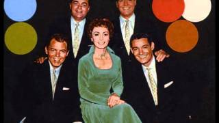 The Modernaires with Paula Kelly - A Taste Of Honey (1965)