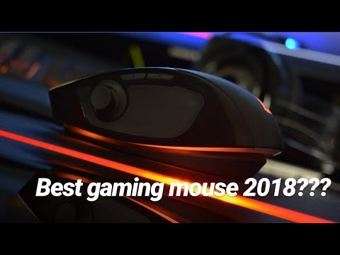 Armageddon Havoc II RGB Gaming Mouse | The Best Cheap Gaming Mouse?