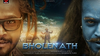 BHOLENATH | RAJ KALLI FT. NAZRAN BEATS | OFFICIAL FULL VIDEO HD | RAFTAR MUSIC RECORDS